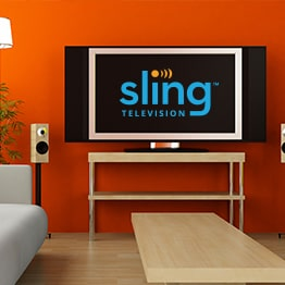 Sling TV | DFT Services