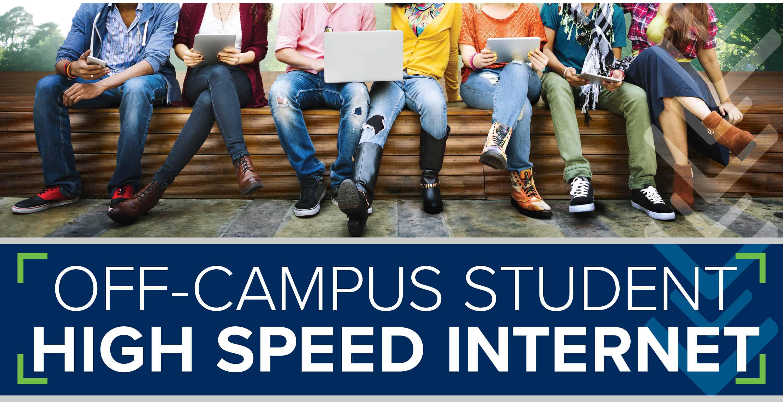 Student Internet Discounts