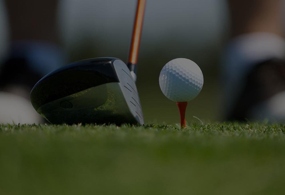 The 2019 Robert Maytum Memorial Golf Tournament is Approaching