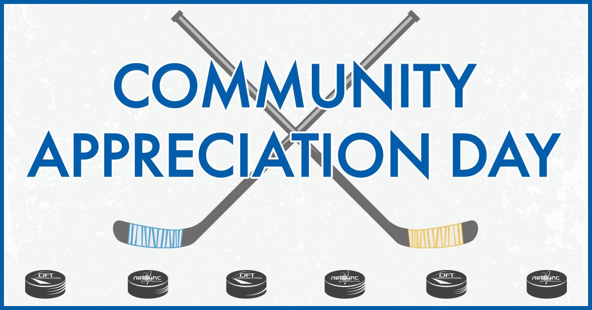 DFT Community Appreciation Day At Steele Hall