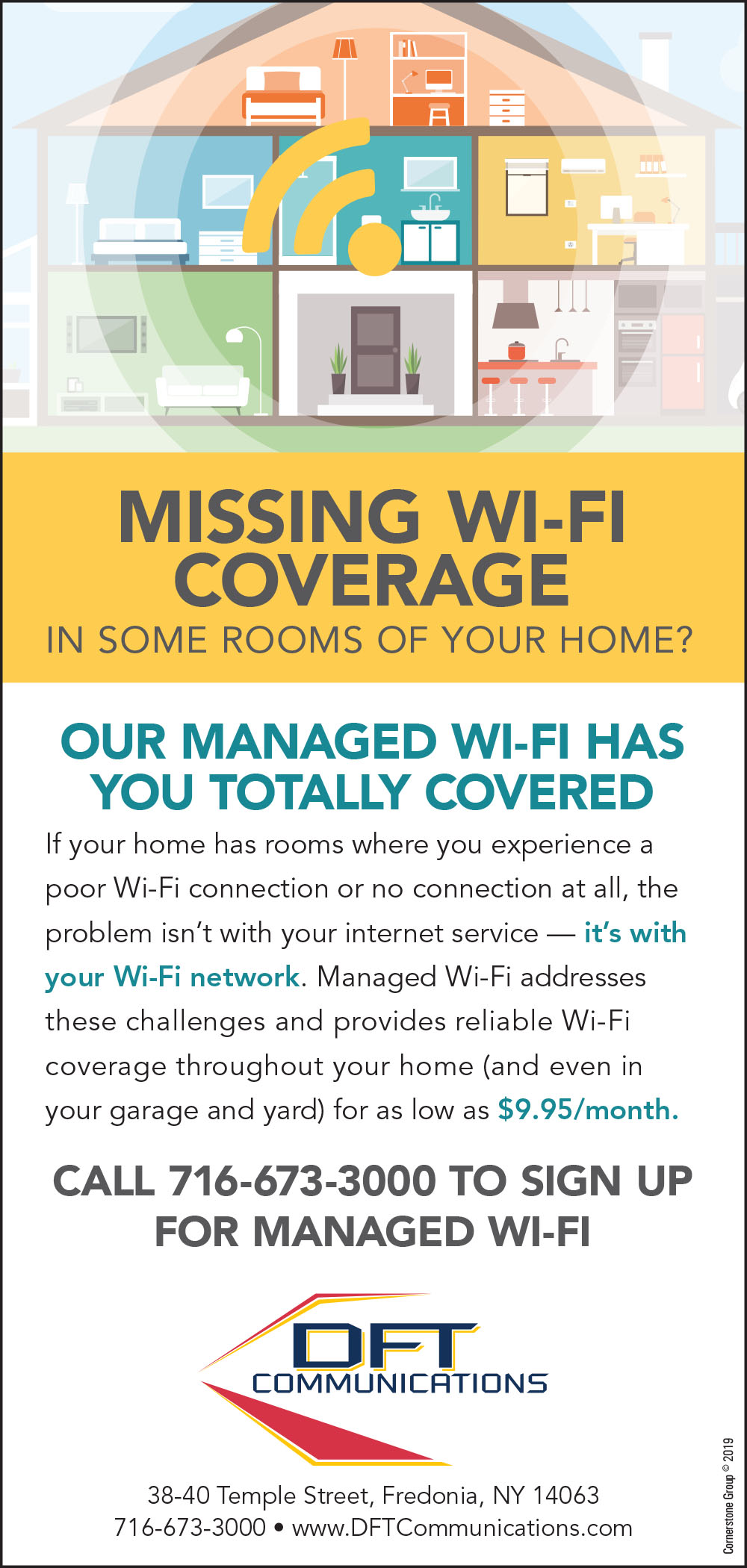 Current Promotions | Managed Wi-Fi