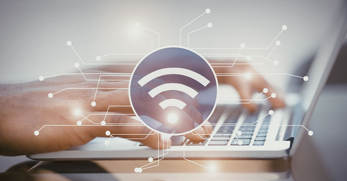 WiFi Security Explained