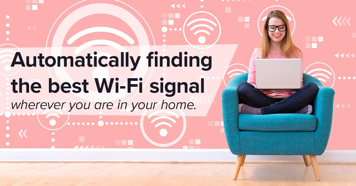 The best wifi signal